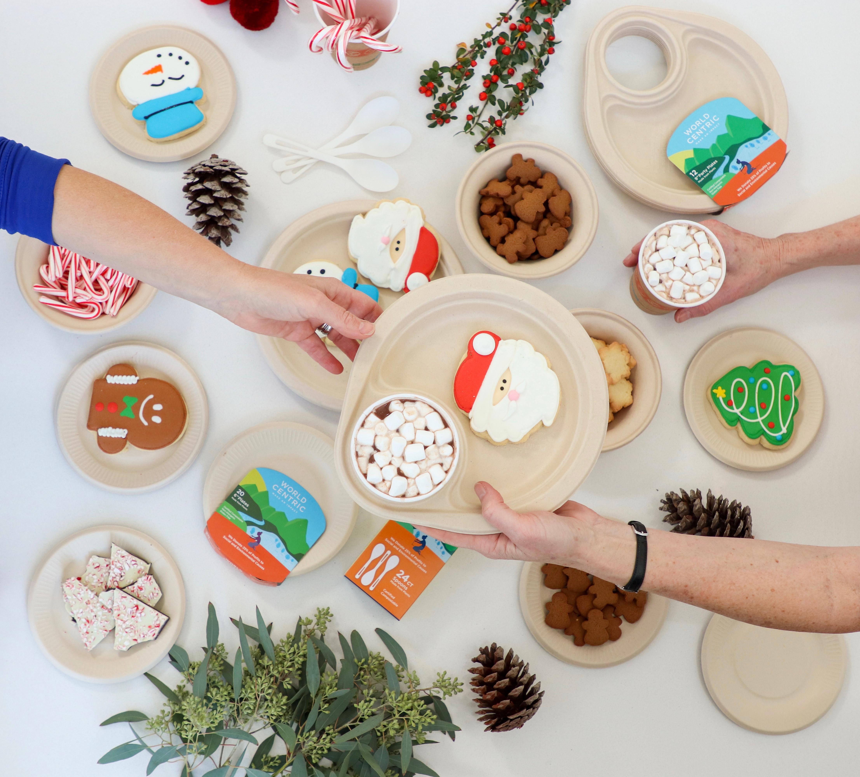 10 Ways To Make The Holiday Season Greener