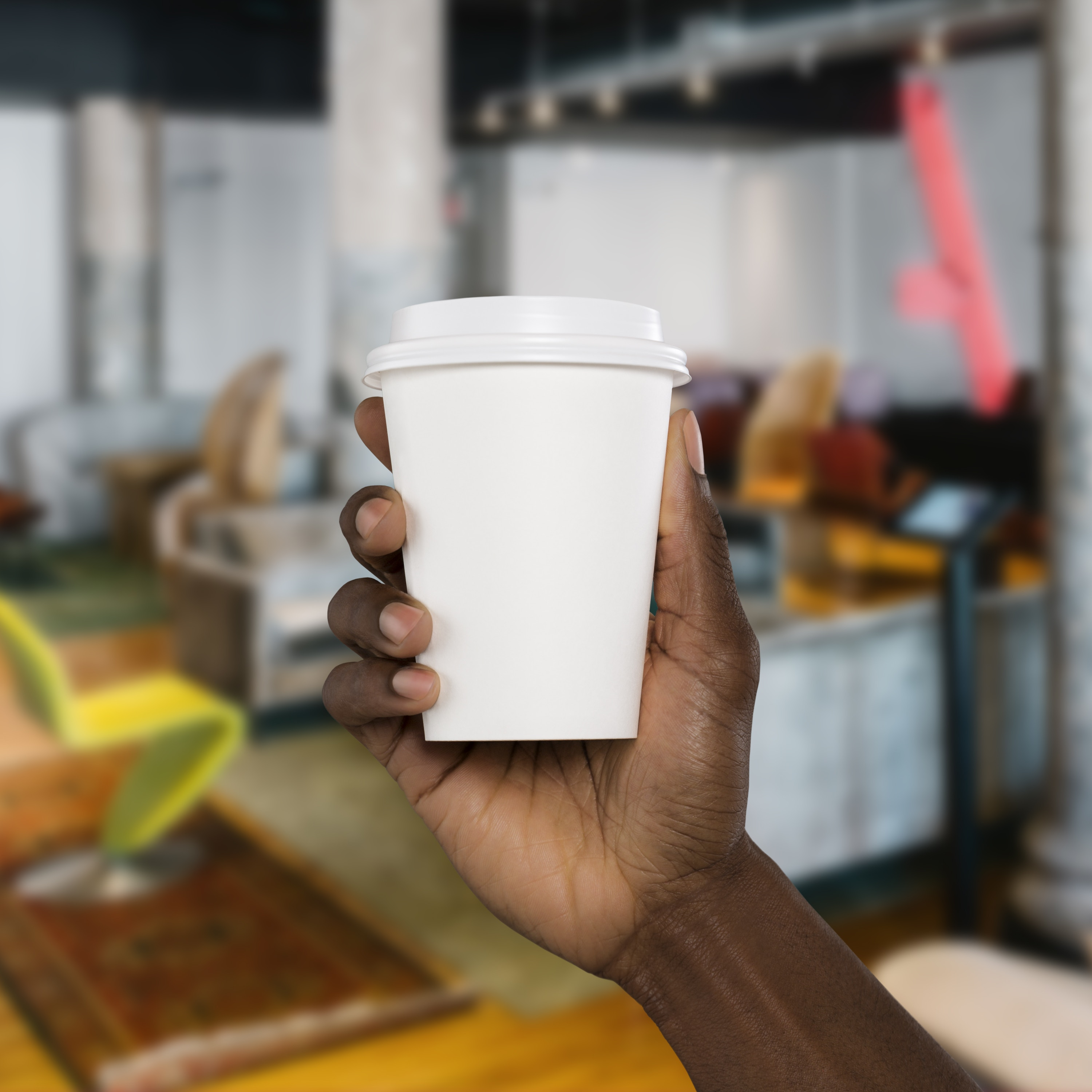 Can Paper Coffee Cups be Sustainable?