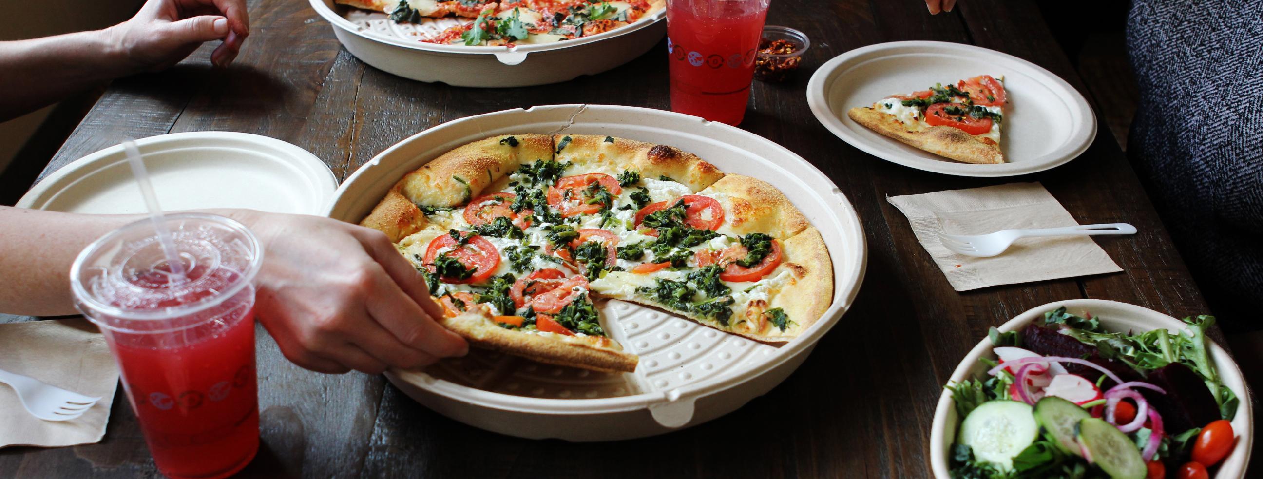PizzaRound